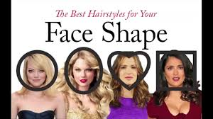 hairstyle for oval face hairstyle for round face long hairstyles