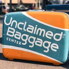 unclaimed baggage center alabama attractions