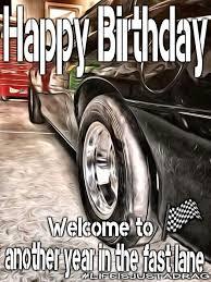Race Car Meme - happy birthday race car happy birthday pinterest happy