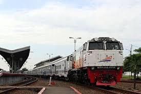 Kereta Api Kereta Api Cirebon Ekspres Bahasa Indonesia