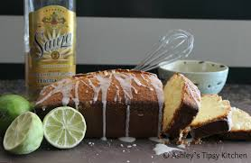 margarita pound cake ashley u0027s tipsy kitchen