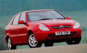 short term car lease europe citroen citroën xsara hatchback 2000 2004 features equipment and