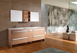 bathroom design with modern vanity ideas home design