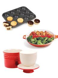 cool cooking gadgets interesting cupcake molds at womansday com