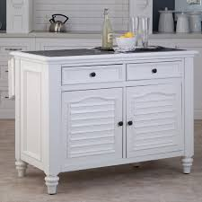 White Kitchen Island Kitchen White Kitchen Island With Griffin Custom Cabinets