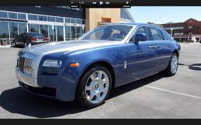 roll royce rolla 2011 rolls royce ghost start up exhaust and in depth tour youtube