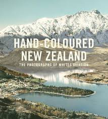 Home Decor Nz Online Hand Coloured New Zealand The Photographs Of Whites Aviation