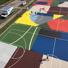 Best Backyard Basketball Court by The 10 Best Designed Basketball Courts In The World Photos