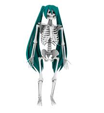spooky scary skeletons gif transparent 14 gif images download