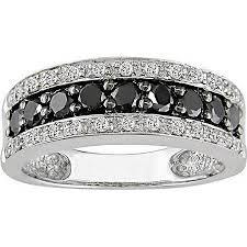 Black Diamond Wedding Rings by Black Diamond Wedding Ring They Say Its A Men U0027s Ring I Want It