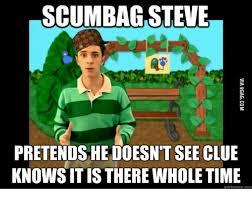 Scumbag Steve Memes - hey swiper no swiping awmaanan hey steve no swiping scumbag