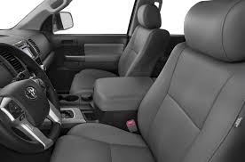 toyota car 2016 2016 toyota sequoia price photos reviews u0026 features