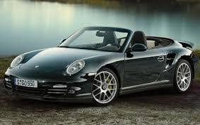 2011 porsche 911 turbo used 2011 porsche 911 convertible pricing for sale edmunds