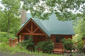 Cottages In Boone Nc by Boone Nc Log Cabins 200 000 249 999 Boonerealestate Com
