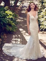 Maggie Sottero Wedding Dresses Maggie Sottero Wedding Dress U2013 Zamara