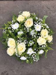 memorial flowers fleurs de rue memorial and funeral flowers stroud and