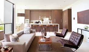 luxury modern living room interior design of russian hill