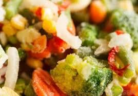 légumes à cuisiner 8 idées santé pour cuisiner les légumes surgelés maigrir sans faim