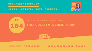 the podcast mike murphy co