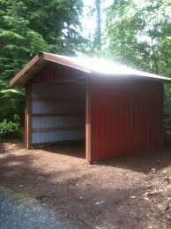 welcome to ark custom buildings inc marysville wa carports