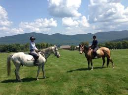 Vermont travel articles images Equestrian travel articles a vermont equestrian vacation at the jpg