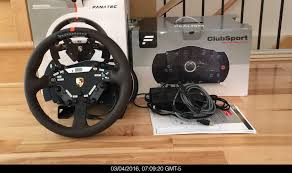 porsche 918 rsr fanatec csw v2 and porsche 918 wheel sim gear buy and sell