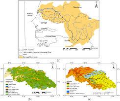 Dakar Senegal Map Remote Sensing Free Full Text Rainfall Intra Seasonal