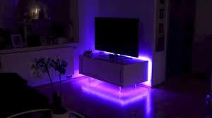 Schlafzimmer Bett Mit Led Led Strip Komplettset 5m Mit Farbwechsel Licht Design Skapetze