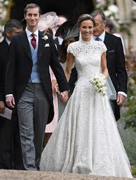 inside pippa middleton u0027s wedding reception get all the deets e