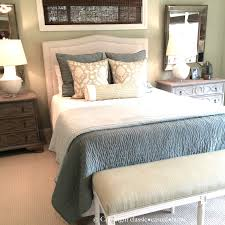 best bedroom colors for sleep pottery barn pottery barn inspired bedrooms
