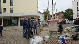 Klinik Bad Aibling Projekte Weisser Gbr Ingenieurbüro Tief U0026 Straßenbau