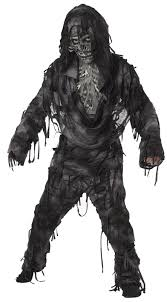 halloween costumes werewolf rotten to the core child costume buycostumes com