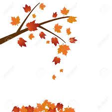 tree losing leaves clipart clipartxtras