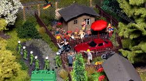 toy train and model trains by pilentum television typical german