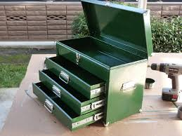 Free Wood Tool Box Plans by Build A Metal Tool Cabinet Plans Diy Free Download Nova Lathe