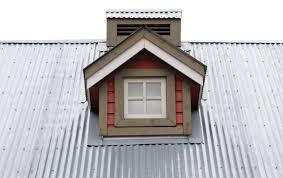 Dormer Laboratories Roof Replacement