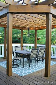 best 25 wood pergola ideas on pinterest free standing pergola
