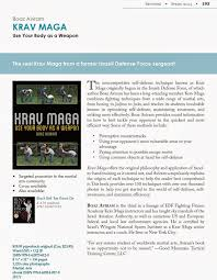 pure krav maga fairbairn military intensive courses compared to