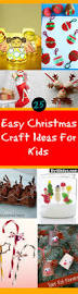 25 easy christmas craft ideas for kids thrillbites