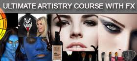Makeup Schools In Charlotte Nc Online Makeup Courses Training Rpmrpm Online Makeup Academy