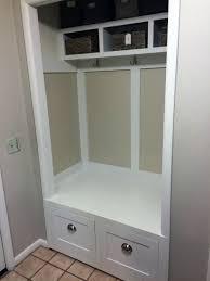 diy entryway closet renovation album on imgur