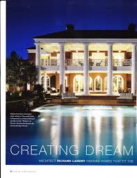 press and highlights 2007 adg lighting architectural detail malibu times