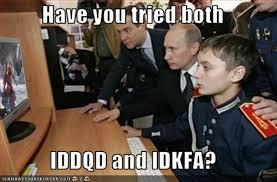 Doom Guy Meme - doom know your meme