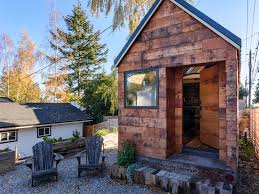 tinyhouse tiny house in seattle vrbo