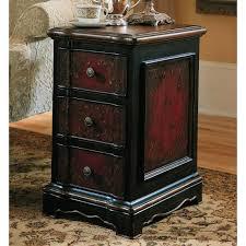 hooker furniture seven seas 1 drawer hall chest hayneedle