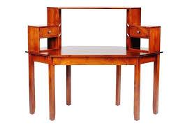 Modern Wooden Desks Solid Wood Corner Desk Modern Wooden Corner Desk Furniture For