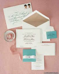 Wedding Invitations Etiquette Ask Martha Etiquette Of Having Children At Your Wedding Martha