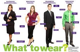 professional attire career services tarleton state university