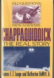 Chappaquiddick Cia Nonfiction Book Review Chappaquiddick The Real Story By