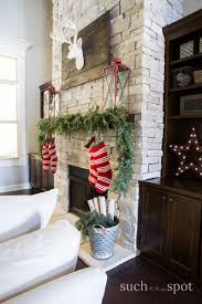 christmas home decors christmas home decor ideas beautiful home tour